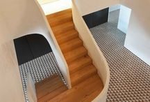 Innovative Staircase / staircase alternatives