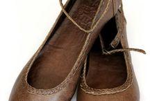 sapatos que eu gosto