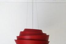 Lámparas - Inspiración