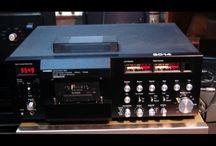 Hi-Fi Recording / Home analogic audio recording