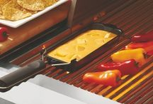 Great Grilling Gift ideas for Dad / Grilling related gift ideas for men.