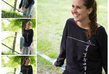 Lil'O #lilomola - ropa con mensaje / Ropa original con ganas de contarte cosas :)