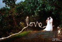 Leslie & David  / Leslie & David | Kuoloa Ranch | Oahu, HI | Rachel Robertson Photography | rachelrobertson.com