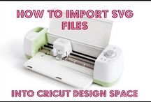 Cricut Explore / by Marsha Whitmire