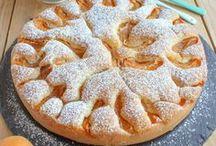 Gâteau des cookies