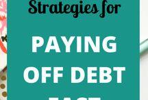 Making Money & Saving Money {Finances} / making extra money, saving money, earning money on the side, work from home, side hustles, money making tips