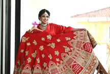 Bridal Couture - Personalised lehenga ideas
