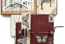 artisan books / by Erika Vieira