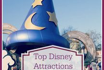 Disney World with Tweens and Teens - Best Tips / This can be a challenging age group to visit Walt Disney World with.  So we've collected the tips that can help you most when deciding where to eat, what they might enjoy doing most in the parks, special activities, and more!