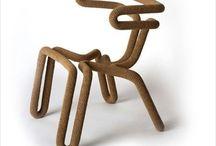 10 椅子の造形
