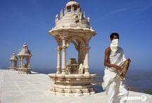 India tribale / Alla scoperta di un'India sconosciuta e antica, tra villaggi nascosti.