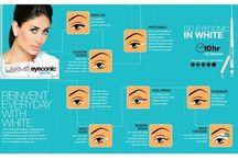 Kareena Inspired eye make up