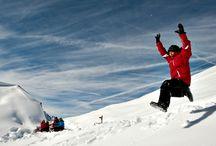 Ski Inspirations