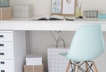 Home Office | Inspiration