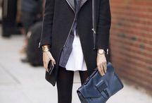 Fashion Lust- fall/winter..