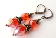 Jewellery:-Earrings