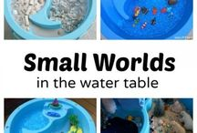 small worlds play