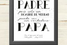 Felicidades Papi