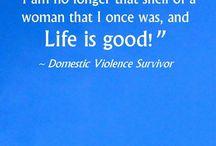 dom violence