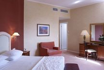 Our Rooms and Suites / All of our rooms or suites are particularly spacious and calm. Read more here: http://goo.gl/2owTzy