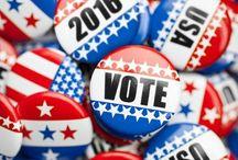 Politics / 2016  Election