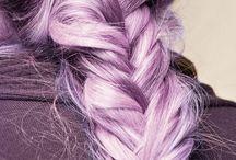 hair ideas / by vessels