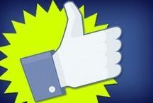 Social Media (ROI) Analytics / by Bradley Leese
