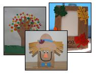 kids crafts / by Janet Whitaker