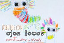 ddibujos-para-hacer-con-los-niños