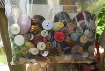 Buttons Beads and Glittery Things
