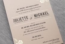 Wed Invitation Layout