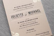 Wed Invitation Layout