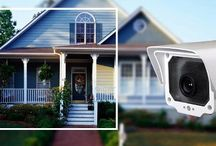Mavi Alarm / Güvenlik Sistemleri