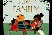Love / Picture books & chapter books that explore LOVE.