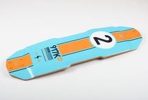 Airflow longboards / Longboards