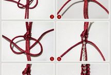 JEWELRY WITH KNOTS