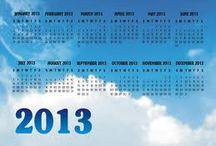 CRAFT • Calendar