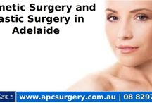 Cosmetic Surgery and Plastic Surgery in Adelaide