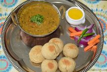 Rajasthani  recipe