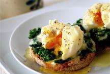 Yummy breakfast/brunch / by Tammy