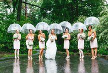 Wedding: Brudepiker