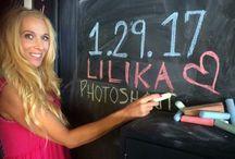 Lilika Photoshoots