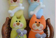 Stuffed Animals & Dolls