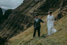 Scotland Weddings
