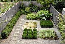 garden design / by KRISTINA ALVARADO