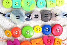 Buttonlove / Buttons / by Susan Hull