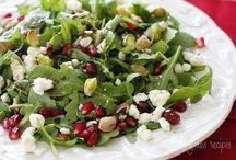 [Food - healthy - salad]