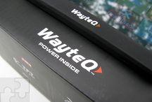 Wayteq x995BT photos / Fotók az új Wayteq x995BT készülékről...