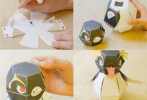 Kamikara - Origami