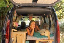 van travels